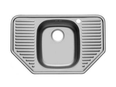 Мойка Ukinox COP 777 GT