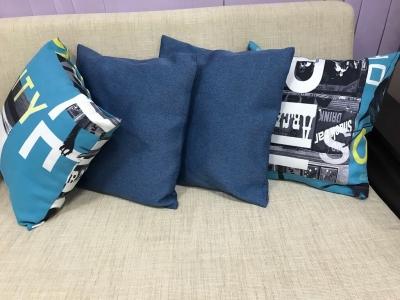 Комплект подушек (2шт.) к дивану Идальго акция