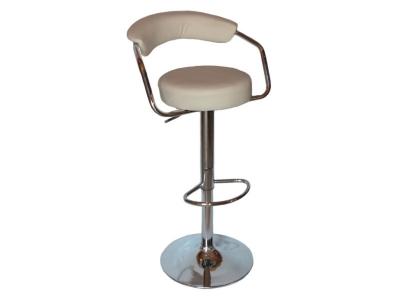 Барный стул Лого LM-5013 кремовый
