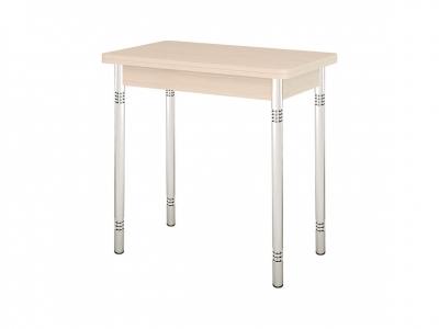 Стол обеденный Орфей-8 Дуб Кобург 770(1000)х500(770)х750