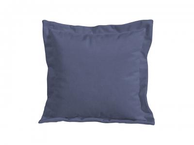 Подушка малая П2 Maserati 21, серо-синий